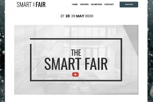 Intermac y Diamut, en la Smart Stone Fair 2020