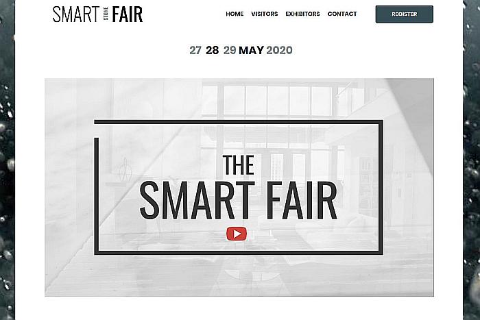 Intermac y Diamut, en la Smart Stone Fair 2020