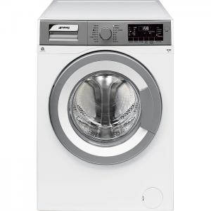 Smeg presenta la nueva gama de lavadoras WHT