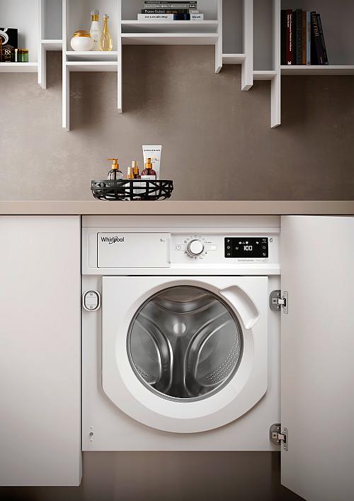 Se amplía el catálogo Kitchen Exclusive de Whirlpool