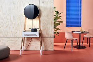Cucinotta, the mini-kitchen by Fabita