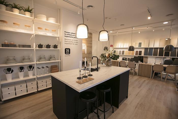 Ikea abre su primer Planning Studio en España