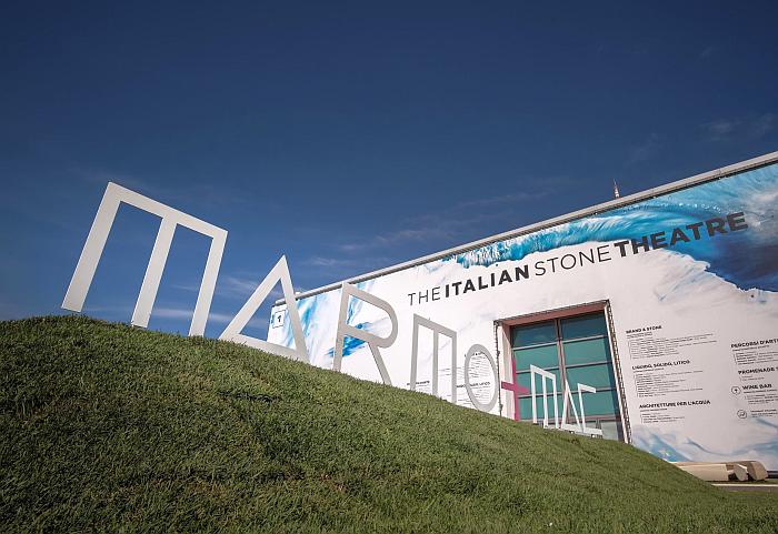 Marmomac Re-Start, un nuevo modelo de feria física y digital de Veronafiere