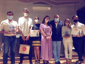 Premios Casa Decor 2020