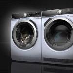 AEG Premium Edition: lavadora y secadora conectadas al mismo programa