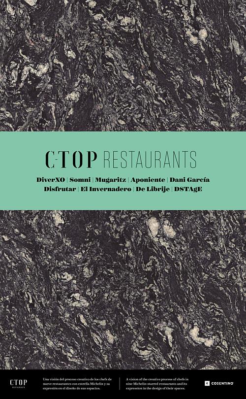 C-Top Restaurants by Cosentino