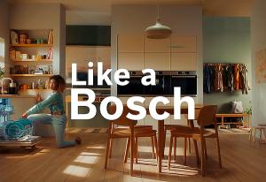 #LikeaBosch