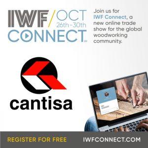 Cantisa en IWF Connect