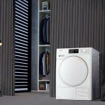 secadora Miele TDD 420 WP