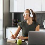 Instituto Silestone aconseja cómo adaptar la cocina al teletrabajo