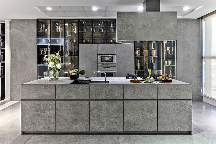 Masterchef Showroom de Neolith HQ