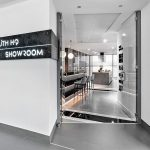Neolith HQ Showroom