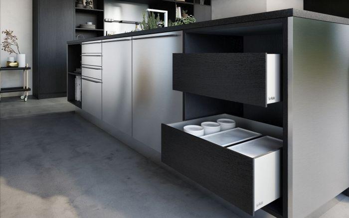 Siematic Urban Cocina