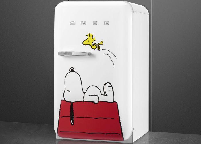 Smeg Snoopy