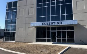 Cosentino Centers, Cosentino Cities, Cosentino Group , Cosentino,