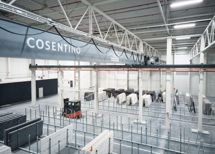 Cosentino Center Katowice