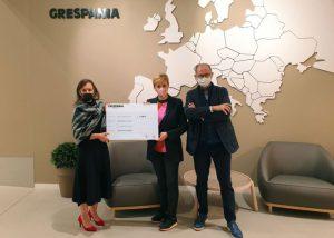 Grespania Fundación Le Cadó