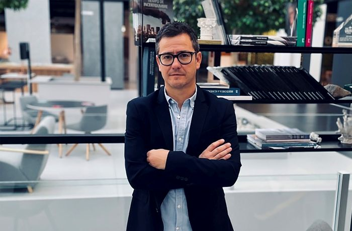 Damian Granados-Lorca Cosentino