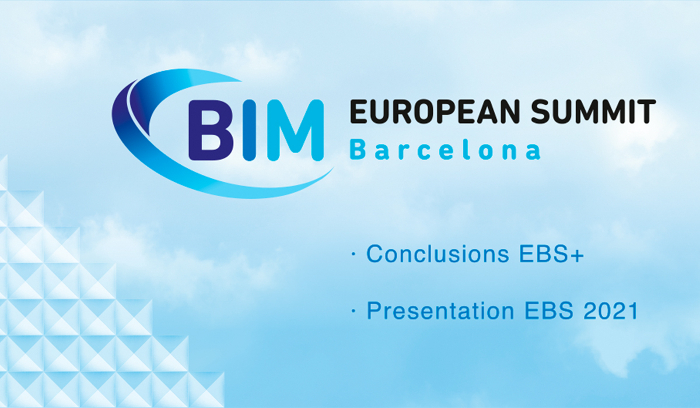 European BIM Summit Day, BIM, Building Information Modelling, Roca,  Roca Barcelona Gallery, EBS Day 2021