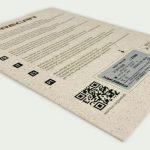Frecan Grass Paper