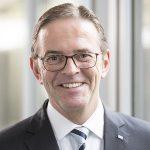 CEO Homag Ralf W. Dieter