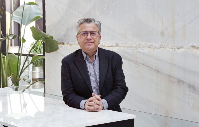 Santiago Alfonso Cosentino