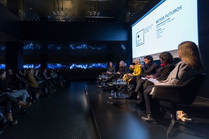 Roca , Kathryn H. Anthony, Anupama Kundoo, Zaida Muxí , Lucia C. Pérez-Moreno,mujer en la arquitectura, mujer, mujeres arquitectas