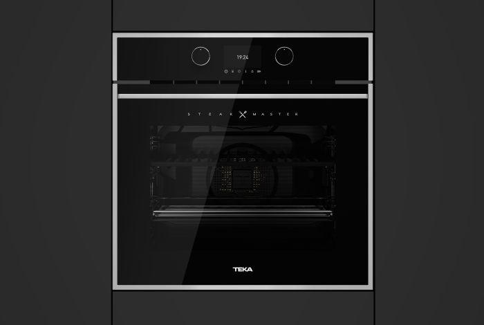 Horno SteakMaster novedades Teka