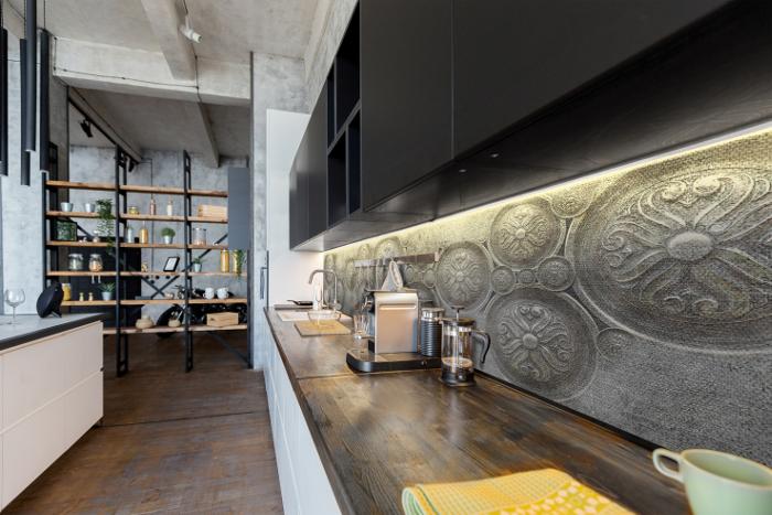 Art Kitchen, Instabilelab, salpicaderos de cocina, papeles pintados, papeles pintados para salpicaderos de cocina,