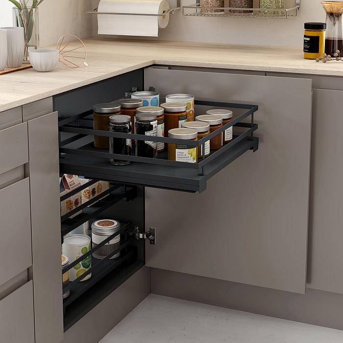 Menage Confort espacio cocina