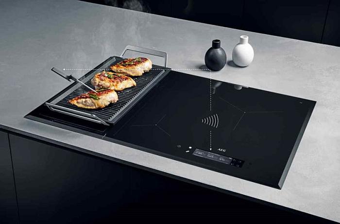 Accesorio plancha Electrolux, AMC cocina sana