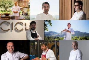 Premio Cocinero del Año