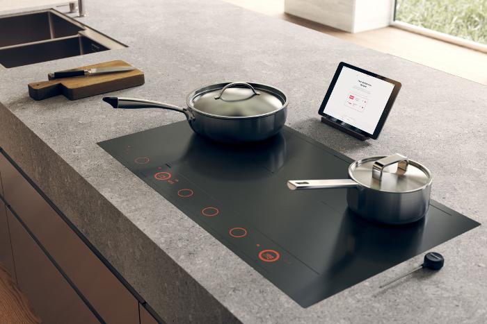 ASKO,  iF Design Awards 2021,Vinoteca inteligente de ASKO, ASKO Celsius° Cooking