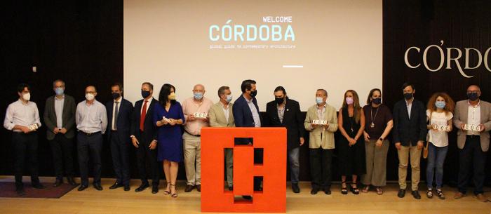 Córdoba,red global de arquitectura contemporánea excelente, C-guide, cosentino