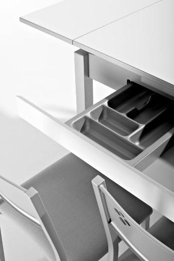 AMC mesas y sillas cocina