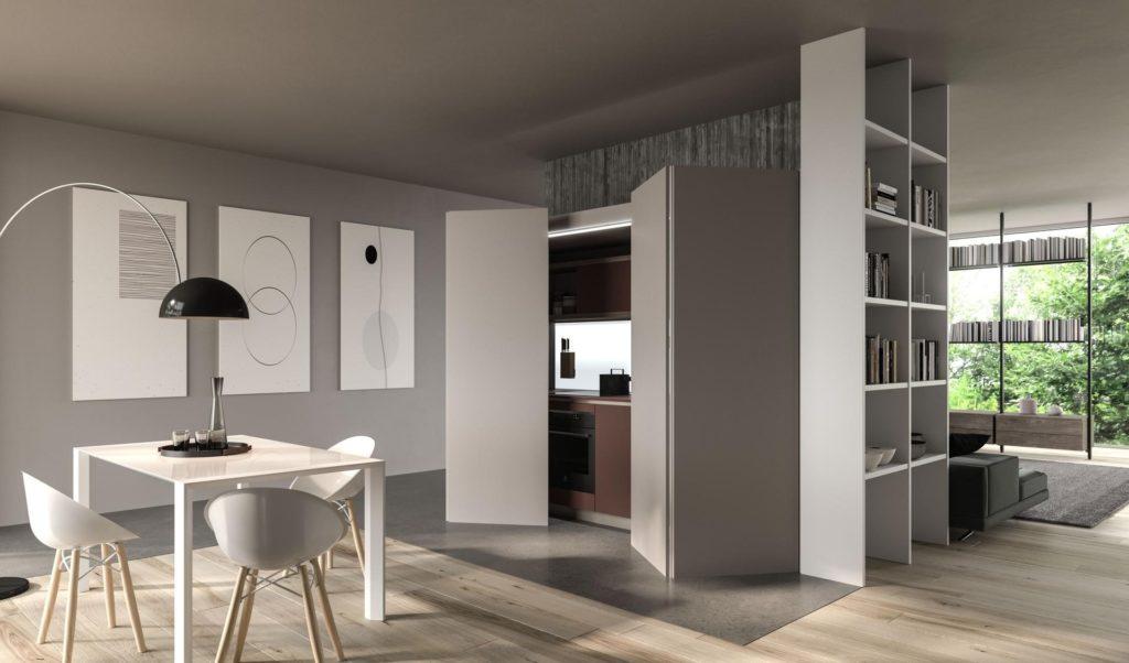 Phantastic , Aran Cucine ,Fuorisalone 2021