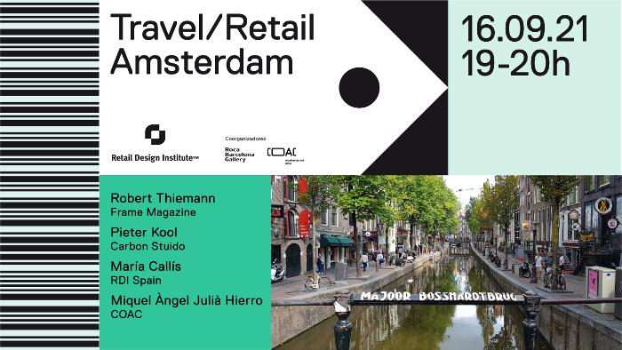 Travel Retail: Amsterdam