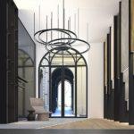 porcelanosa Milán