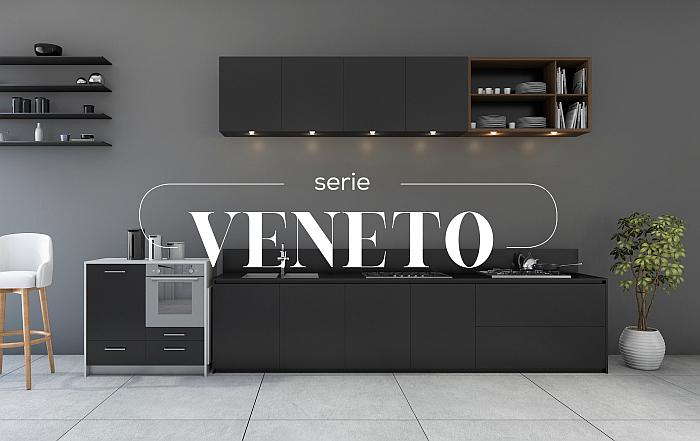 Serie Veneto Portasur